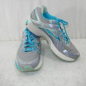 Brooks Shoes - Brooks Adrenaline GTS 16 Womens Size 9B Shoes